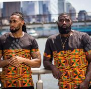 African Kente Shirt | Clothing for sale in Oyo State, Ibadan North