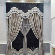 Turkish Material For Curtain | Home Accessories for sale in Lagos State, Lagos Mainland