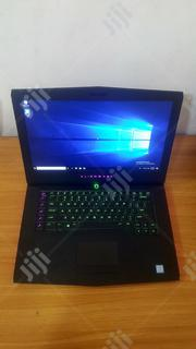 Laptop Dell Alienware 15 R3 16GB Intel Core i7 HDD 1T | Laptops & Computers for sale in Lagos State, Ikeja
