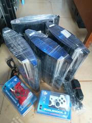 PS3 + PES 2020 + Other Games. | Video Games for sale in Enugu State, Enugu