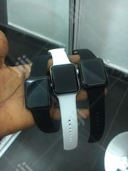 Iwatch 3 Gps   Smart Watches & Trackers for sale in Abuja (FCT) State, Wuse 2