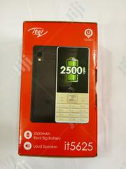 New Itel it5625 64 GB Gold   Mobile Phones for sale in Lagos State, Ikeja