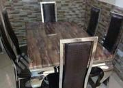Marble Dining | Furniture for sale in Abuja (FCT) State, Nyanya