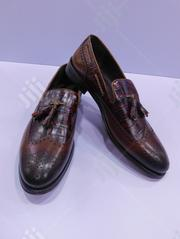 Top Quality Men's Leather Shoe | Shoes for sale in Lagos State, Ojodu