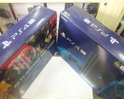 Sony Ps4 Pro Game Console 1TB With Dual Shock Pad | Video Game Consoles for sale in Lagos State, Ikeja