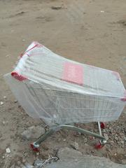 Quality Supermarket Trolley | Store Equipment for sale in Lagos State, Ojo