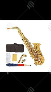 Original Premier Alto Saxophone | Musical Instruments & Gear for sale in Lagos State, Ojo