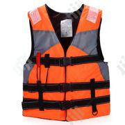 Swimming Life Jacket With Whistle | Safety Equipment for sale in Lagos State, Lagos Mainland