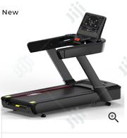 Technofitness Commercial Treadmill Dft-9300 | Sports Equipment for sale in Abuja (FCT) State, Jabi