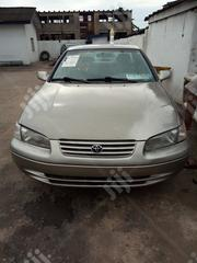 Toyota Camry Automatic 1999 Silver | Cars for sale in Lagos State, Apapa