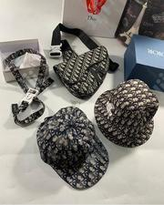 Dior Cap Bag And Belt Available As Seen Order Yours Now | Clothing Accessories for sale in Lagos State, Lagos Island