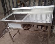 Sink Washing Plate | Building Materials for sale in Lagos State, Ojo