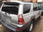 Toyota 4-Runner 4.7 2003 Silver | Cars for sale in Lagos State, Ojodu