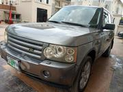 Land Rover Range Rover Sport 2007 HSE 4x4 (4.4L 8cyl 6A) Gray | Cars for sale in Lagos State, Maryland