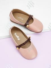 Baby Bow Tie Ballet Flats | Children's Shoes for sale in Lagos State, Lagos Island