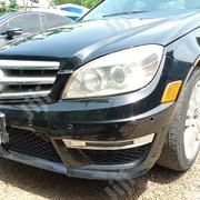 Mercedes-Benz C300 2008 Black | Cars for sale in Abuja (FCT) State, Maitama