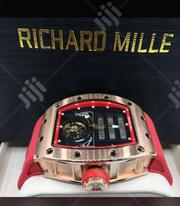 Richard. Mille Wristwatch | Watches for sale in Lagos State, Lagos Island