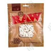 Raw Pure Cotton Cigarette Filters | Tabacco Accessories for sale in Rivers State, Port-Harcourt