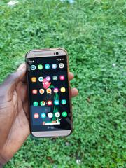 HTC One (M8) 32 GB Gold   Mobile Phones for sale in Ondo State, Akure South