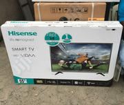 Hisense Smart LED TV 55inch | TV & DVD Equipment for sale in Lagos State, Amuwo-Odofin