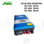 Xtrapower Soalr Hybrid All In One Inverter,With Mppt Charge Controller | Repair Services for sale in Lagos State, Amuwo-Odofin