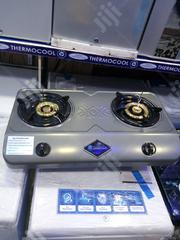 Thermocool Table Top Gas Cooker(2burner) | Kitchen Appliances for sale in Abuja (FCT) State, Wuse II