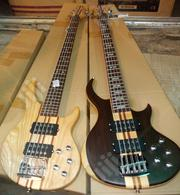 Magna Bass Guitar 5 Strings | Musical Instruments & Gear for sale in Lagos State, Ojo
