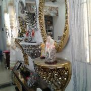 Mirror And Consol | Home Accessories for sale in Lagos State, Amuwo-Odofin