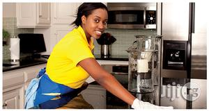 Fumigation & Cleaning Services