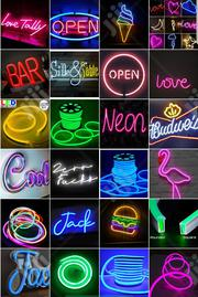 Home Neon 220v | Home Accessories for sale in Lagos State, Surulere