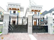 5bedroom Fully Detached Duplex | Houses & Apartments For Sale for sale in Lagos State, Lekki Phase 1
