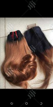 Single Drawn Naked Human Hair | Hair Beauty for sale in Lagos State, Lekki Phase 1