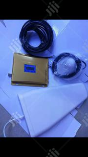 2g/3g Gsm All SIM Network Booster No More Poor MTN,GLO Airtel,Etiselat | Networking Products for sale in Lagos State, Ikeja