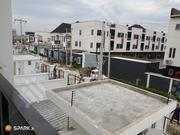 4 Bedroom Duplex With Bq   Houses & Apartments For Rent for sale in Lagos State, Lekki Phase 1