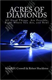 Acres Of Diamonds.   Books & Games for sale in Abuja (FCT) State, Wuse