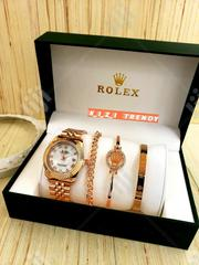 Rolex Female Wristwatch With Bracelets | Jewelry for sale in Lagos State, Surulere