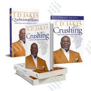 Crushing By TD Jakes. | Books & Games for sale in Abuja (FCT) State, Wuse