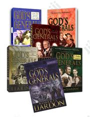 God's General (Vol 1-5)   Books & Games for sale in Abuja (FCT) State, Wuse