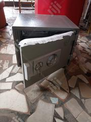 Best Quality Full Metal Analog Portable Fireproof Safe | Safety Equipment for sale in Lagos State, Maryland