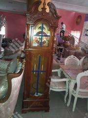Best Quality Standard Grandfather's Executive Clock   Home Accessories for sale in Lagos State, Ajah
