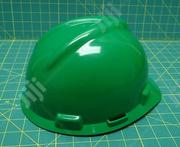 MSA V-GUARD Safety Hard Hat Helmet, Safety Helmet | Safety Equipment for sale in Lagos State, Lagos Island