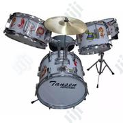 Children's Drum 4 Set | Musical Instruments & Gear for sale in Lagos State, Ojo
