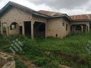 Double 3 Bedroom Flat | Houses & Apartments For Sale for sale in Oyo State, Oluyole