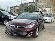 Toyota Camry 2014 | Cars for sale in Abuja (FCT) State, Jahi