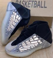 Brand New Adidas Yeezy Basketball Quantum Sneakers | Sports Equipment for sale in Lagos State, Lagos Island