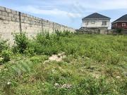 Half Of Land For Sale Dry Land | Land & Plots For Sale for sale in Lagos State, Ajah