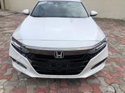 Honda Accord 2018 Sport 2.0T White | Cars for sale in Lagos State, Lekki Phase 1