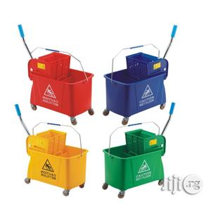 Office / Home Mop Pails