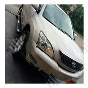 Lexus RX 2006 330 AWD Beige | Cars for sale in Lagos State, Ikeja