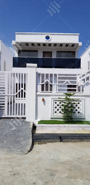 5bedroom Detached Duplex At Leeki Palm City Estate | Houses & Apartments For Sale for sale in Lagos State, Ajah